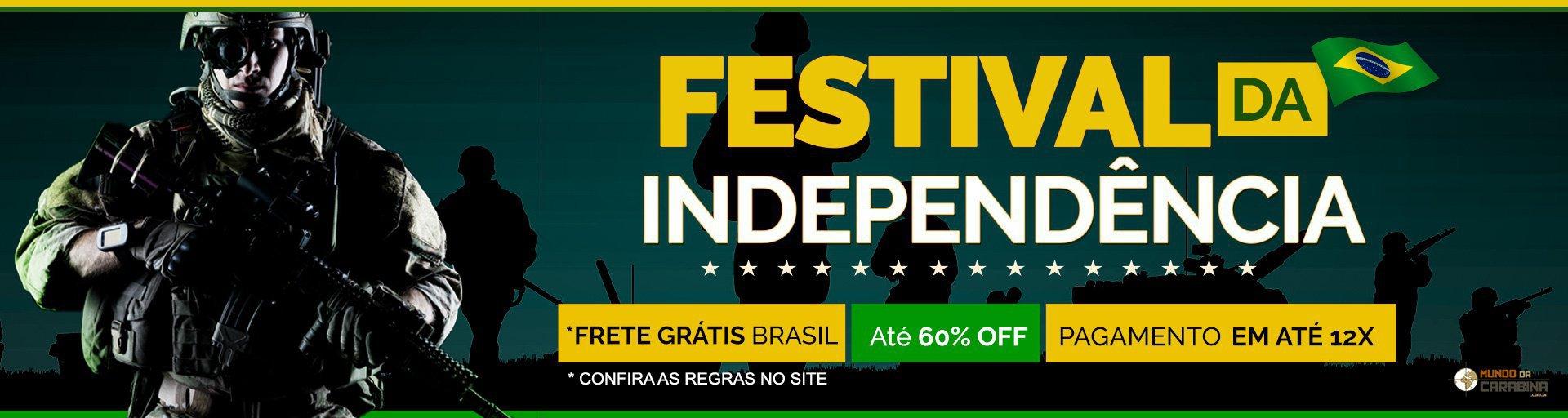 Festival da Independência