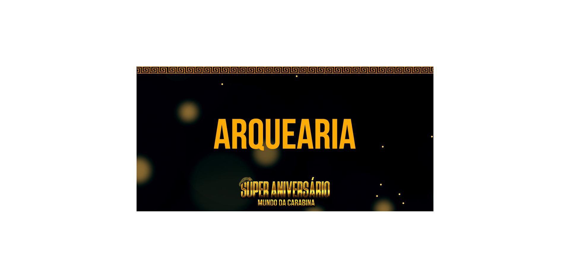 Arquearia