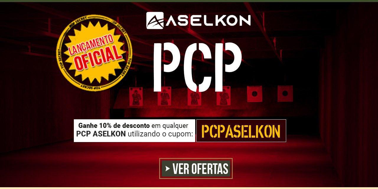 ASELKON PCPS - LANÇAMENTO OFICIAL