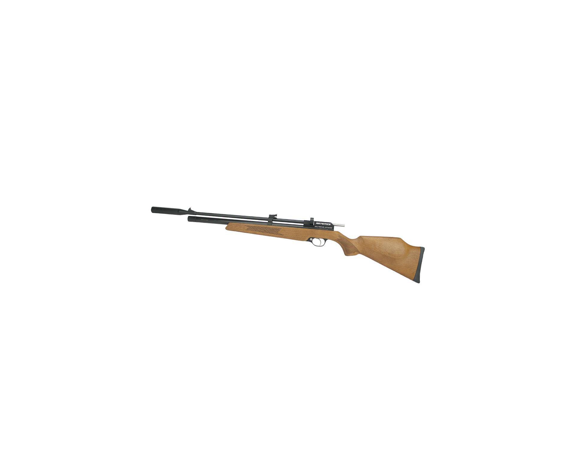 Carabina De Pressão Pcp Pr900w G2 5,5mm New Generation Artemis + Bomba Manual + Capa
