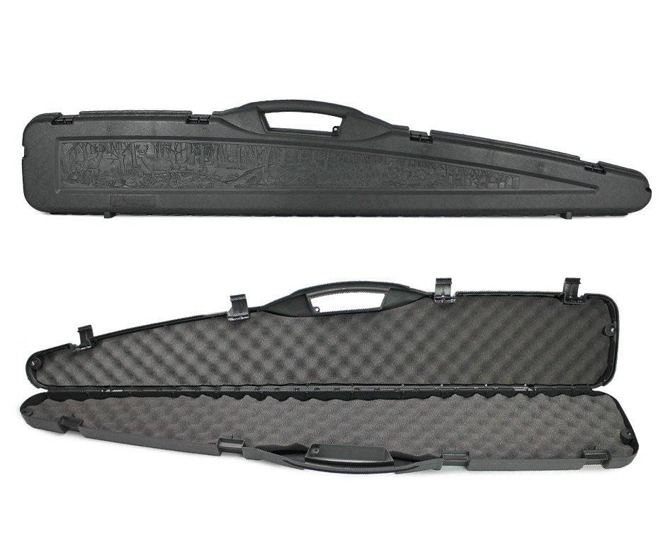 A Caixa (case) Rígido Para Arma - 1501-00 - Plano