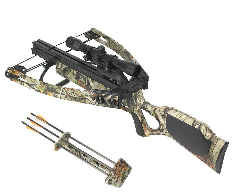 Besta Modelo M79 - Junixing Archery
