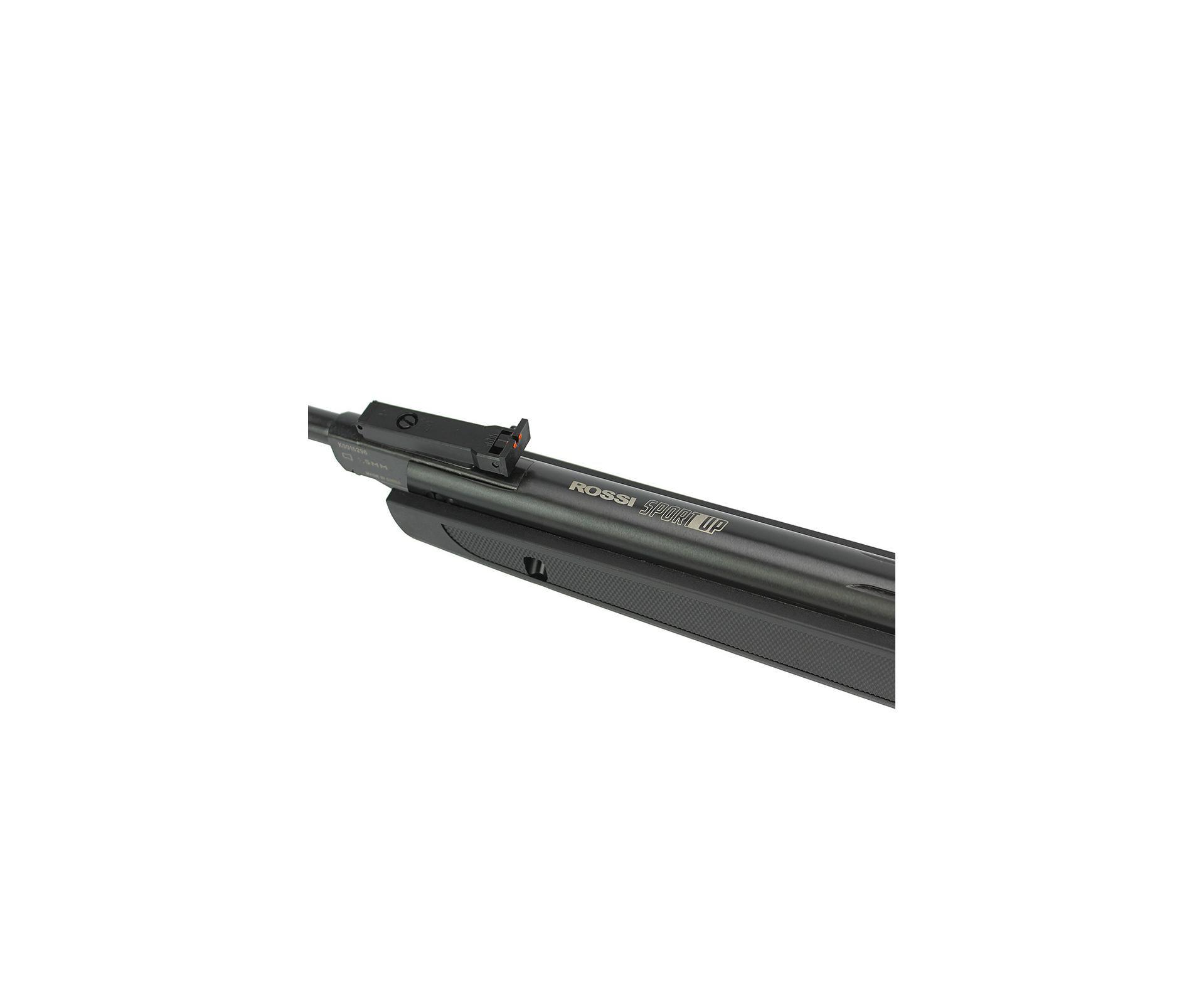Carabina De Pressão Rossi Dione Sport Up Power 5,5mm