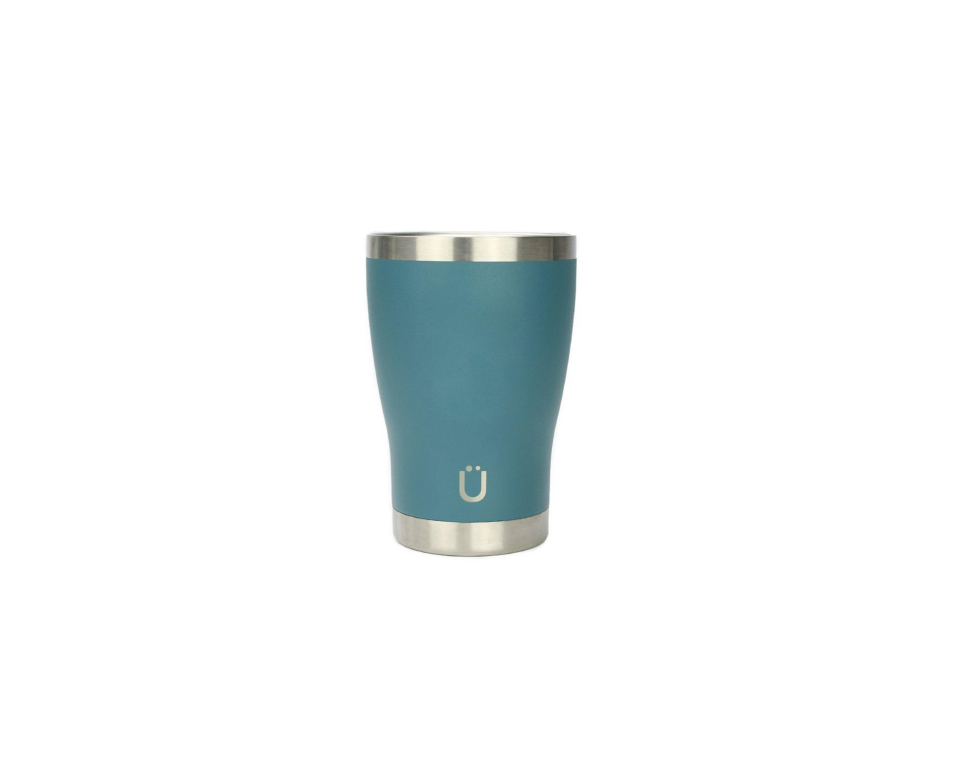 Copo Termico Tulipinha 354ml Porche Blue
