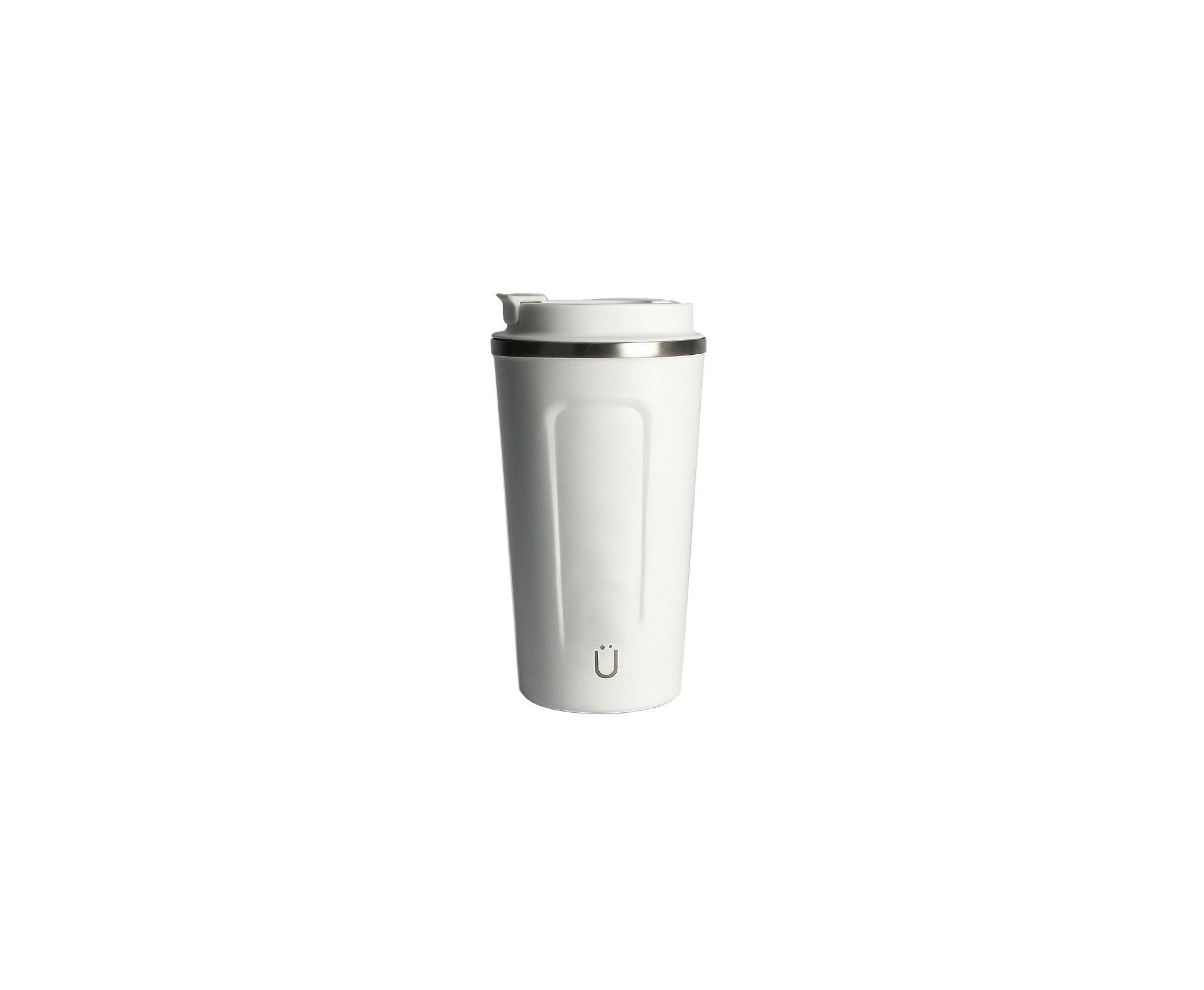 Copo Térmico Gluck Spark 500ml Off White