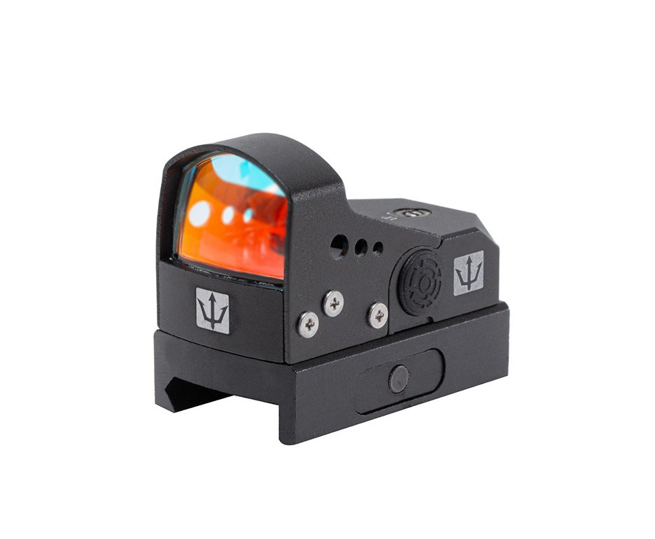 Red Dot Microdot 1x17x24mm 6 MOA Mount 22mm – EVO