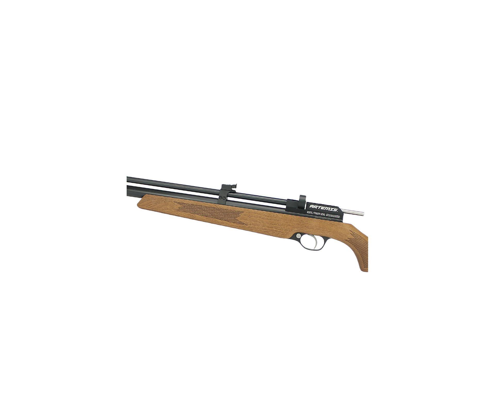 Carabina De Pressão Pcp Pr900w G2 5,5mm New Generation Artemis