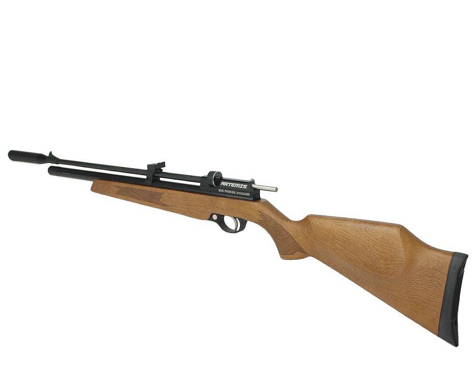 Carabina De Pressão Pcp Pr900w G2 4,5mm New Genaration Artemis