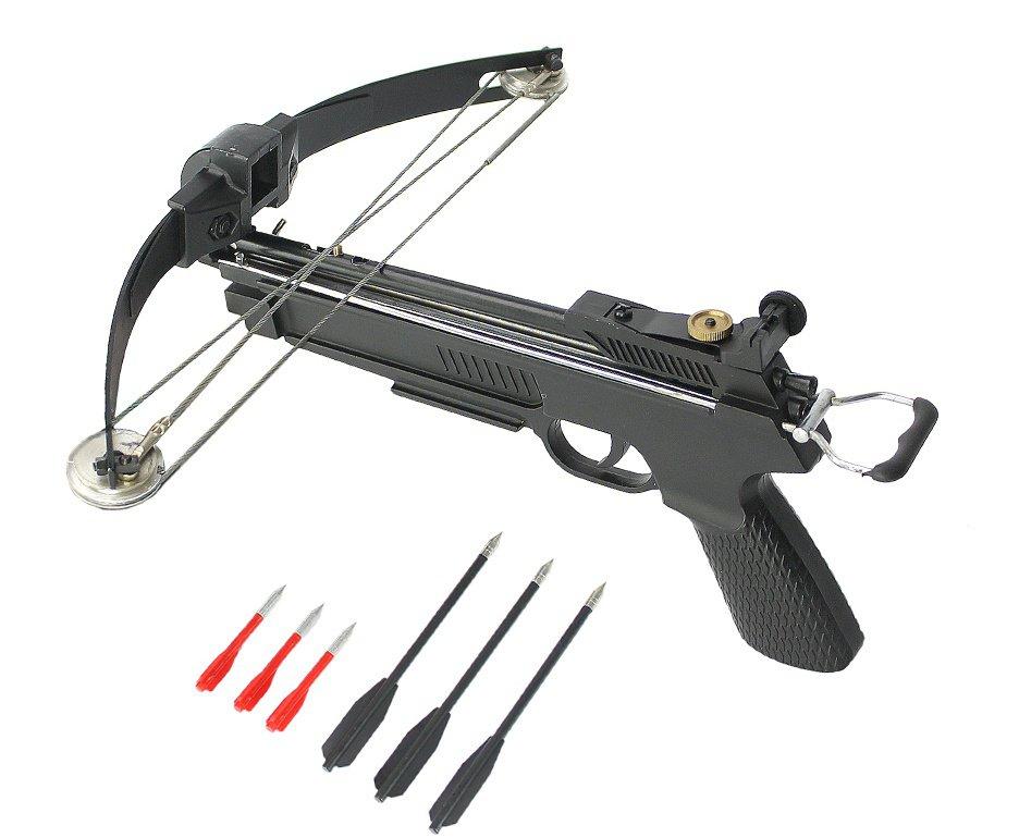 Besta Balestra Pistola M1 - 3 em 1 Junxing pesca, esfera e dardo