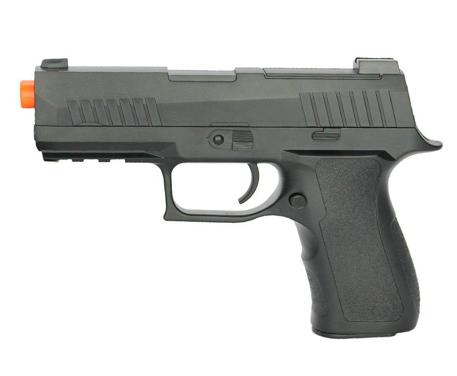 Pistola de Airsoft P320 V311 Spring 6mm - Vigor Rossi