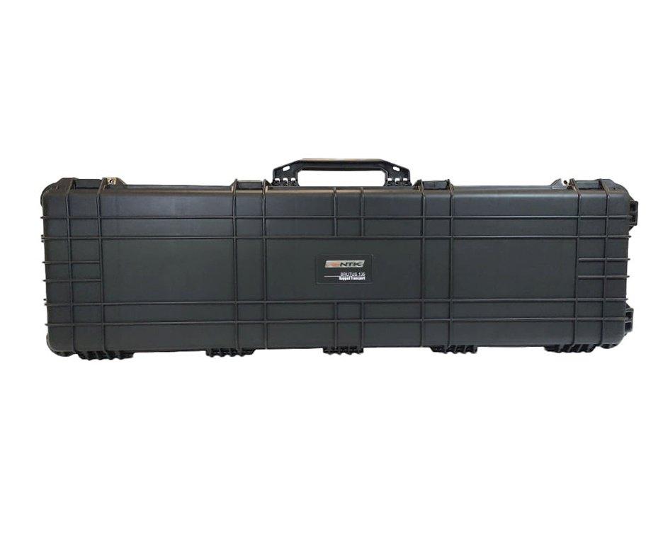Case Rígido Tático para armas Longas padrão IP55 Brutus 135 - NTK