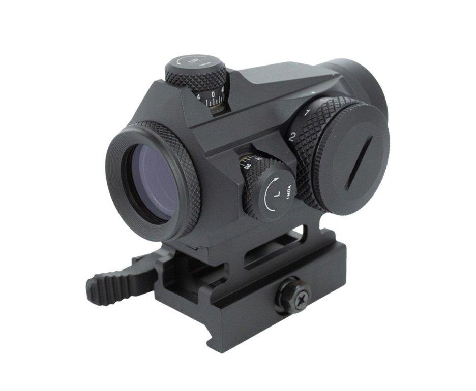 Red Dot Tático Vector Maverick 1x22 GEN 2 - Vector Optics