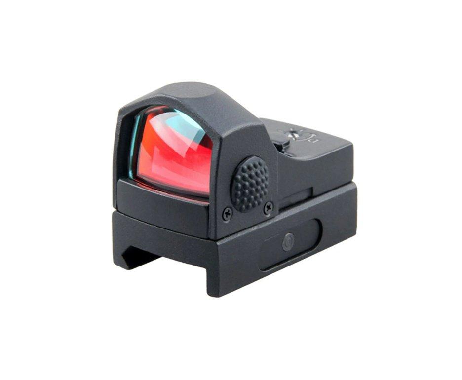 Micro Red Dot 1X22 Victoptics SPX RDSL16 - Vector Optics