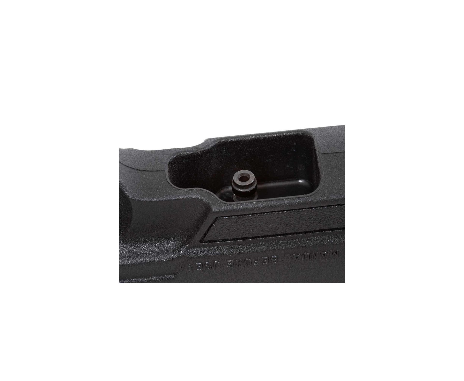 Artefato de Pressão PCP MX8 Evoc Black Regulated 5.5mm Aselkon