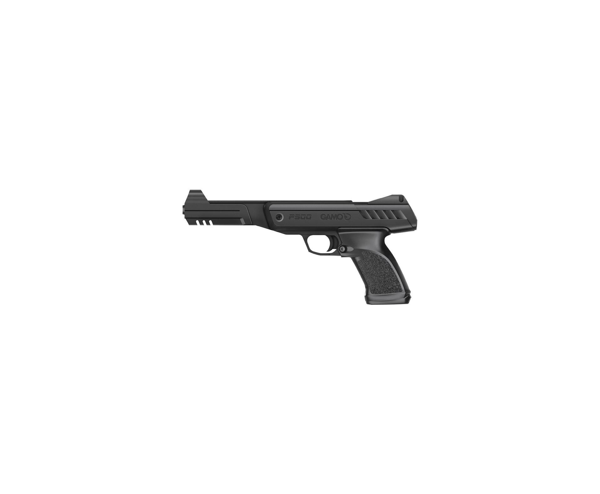 Pistola De Pressão Gamo P-900 - Calibre 4,5 Mm
