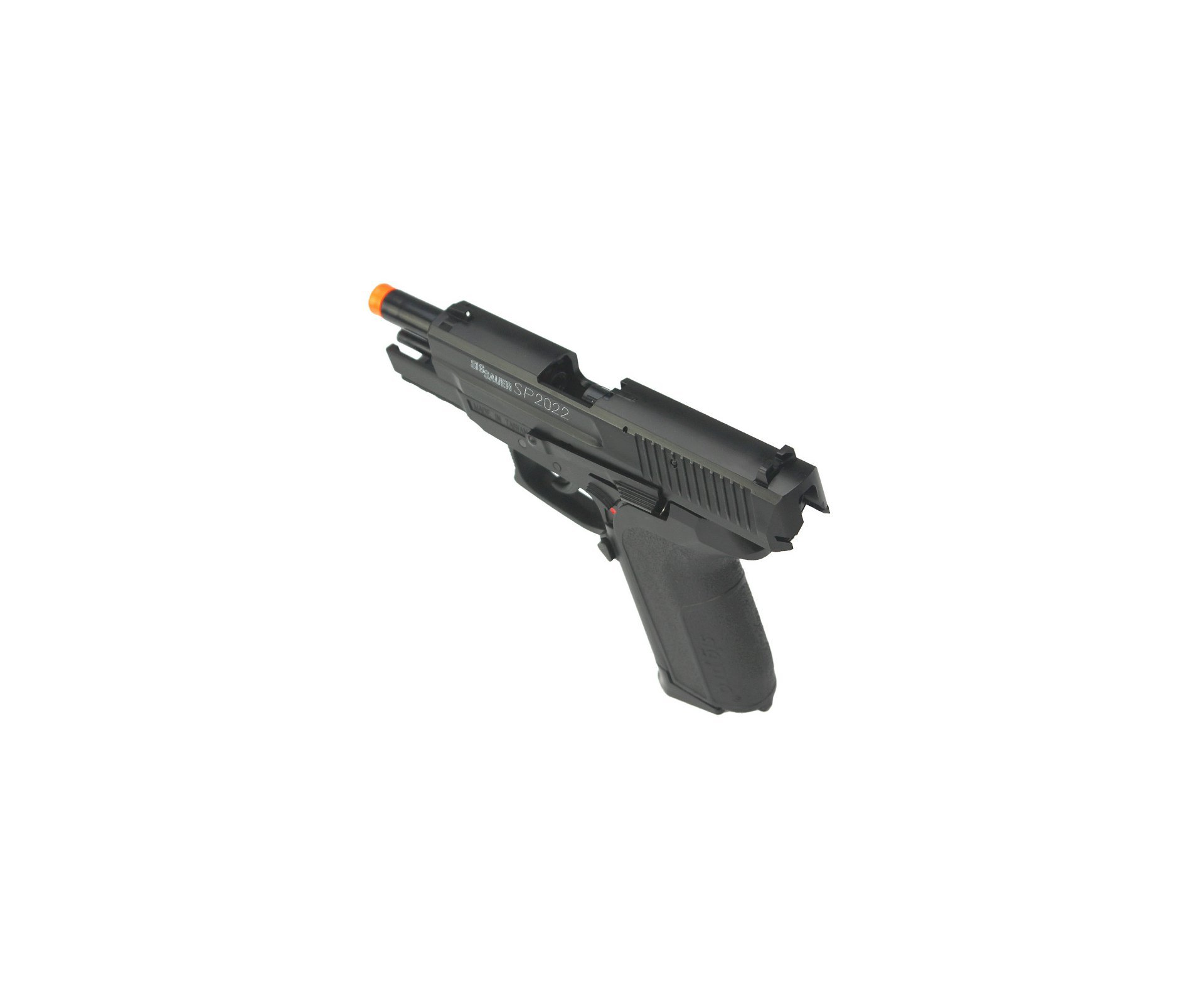 Pistola De Airsoft Sig Sauer Sp2022 Metal - Cal 6,0mm - Cybergun