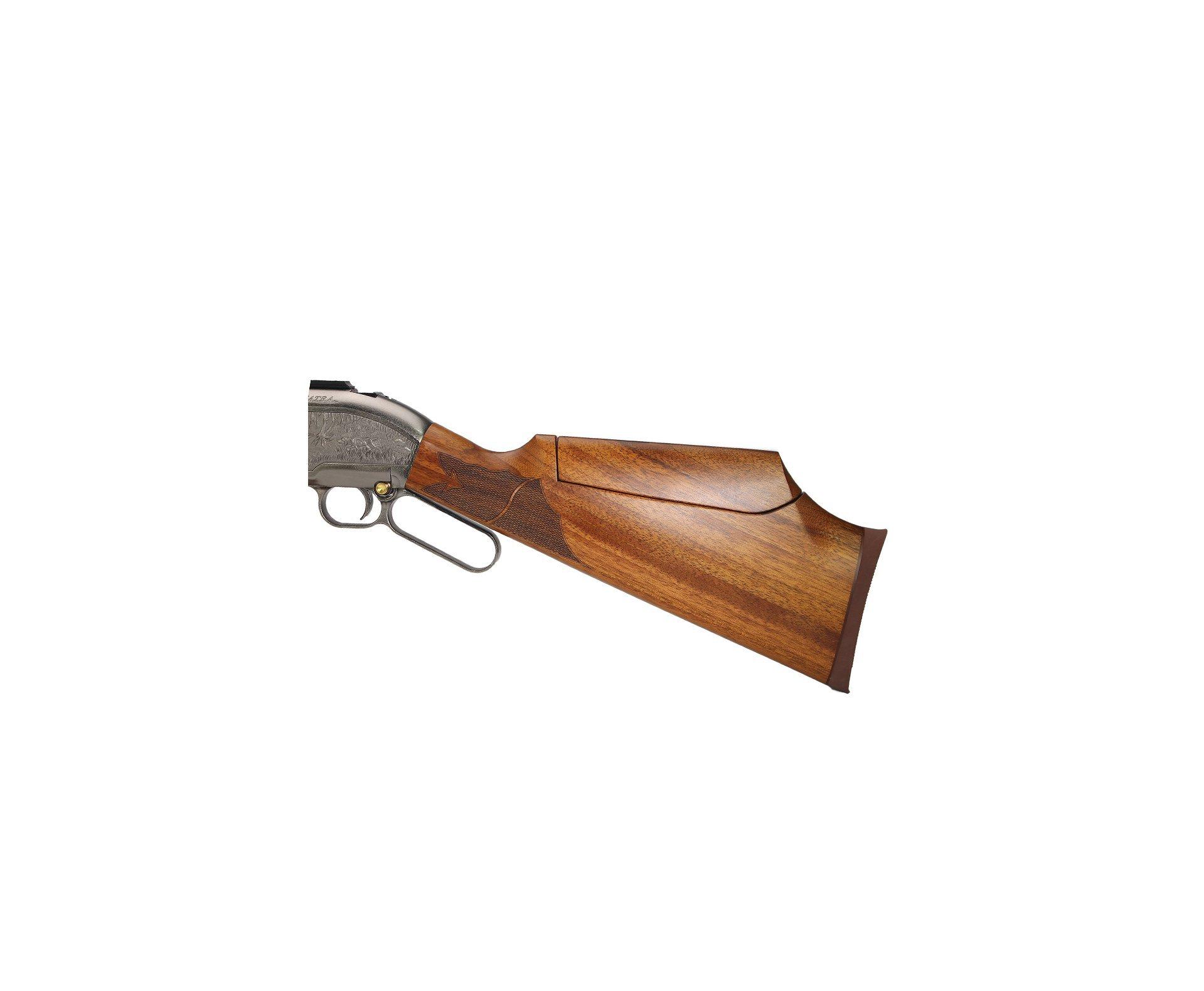 Rifle Sumatra 500 Under Lever Action - Calibre 5.5 Mm