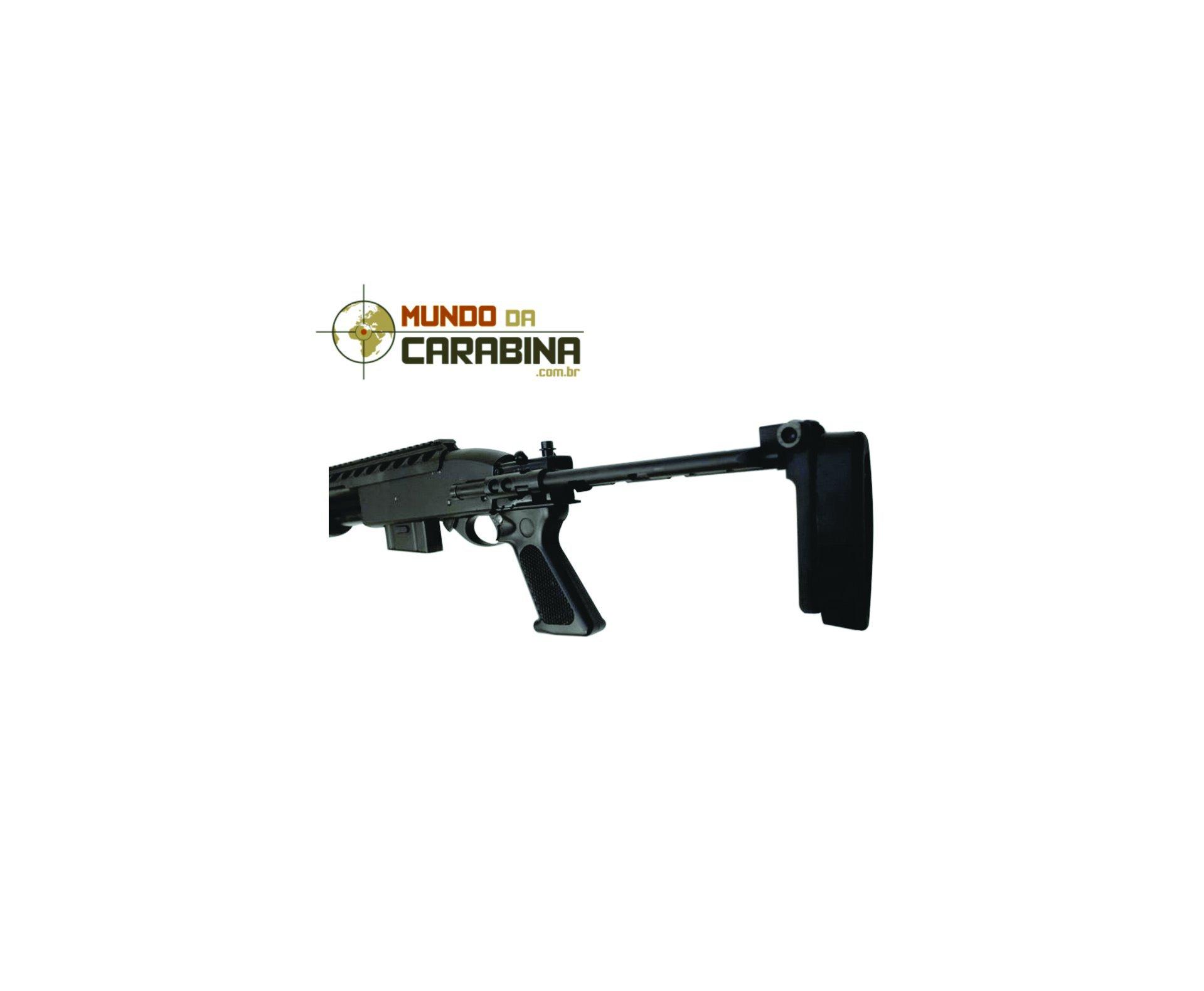 Rifle De Airsoft Shotgun M870 Full Metal Cal 6.0mm