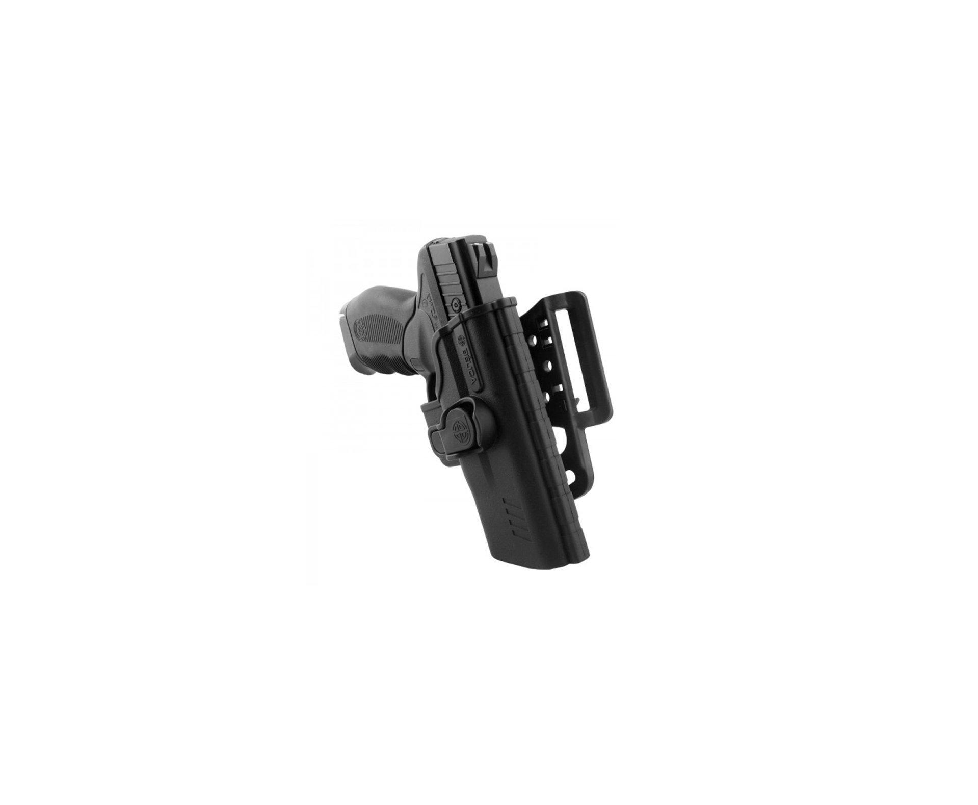 Coldre Pro Sr1 Pistola 24/7, Cz, Imbel, Taurus Destro - Belica