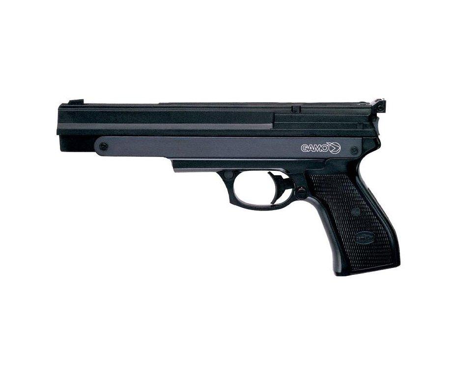 Pistola De Pressão Gamo Pr-45 - Calibre 4,5 Mm