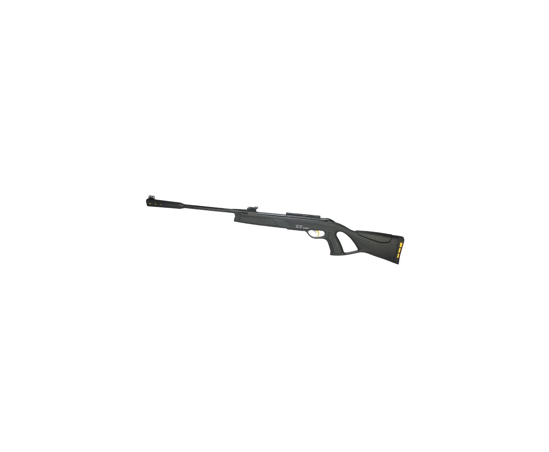 Carabina De Pressão Elite Premium Igt - Gas Ram - Polimero Cal 5,5mm - Gamo