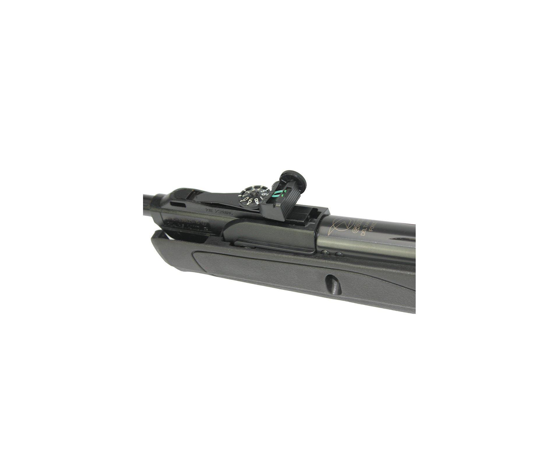 Carabina De Pressão Deltamax Force Cal 4,5mm - Gamo