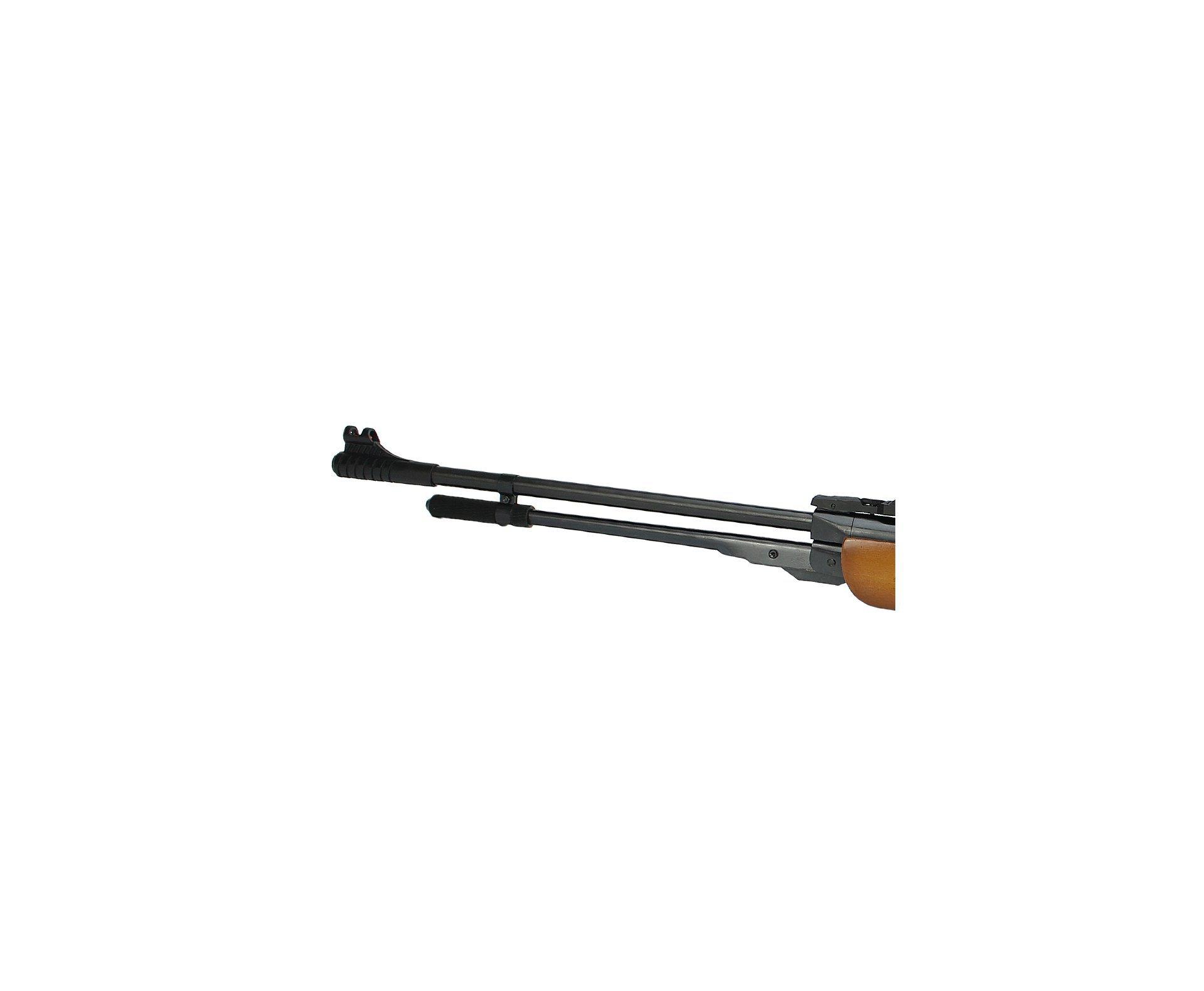 Carabina De Pressão Spring West Madeira Cal 5.5mm - Fixxar
