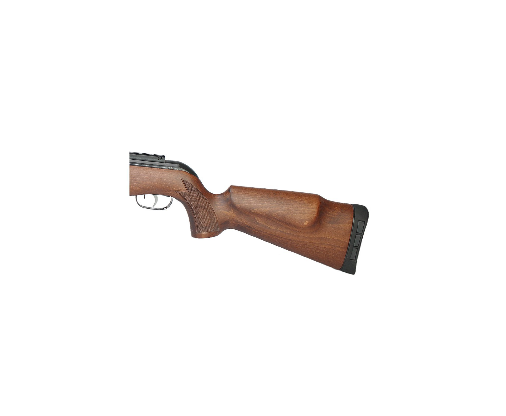 Carabina De  Pressão Cfx Royal Madeira 5,5mm - Gamo