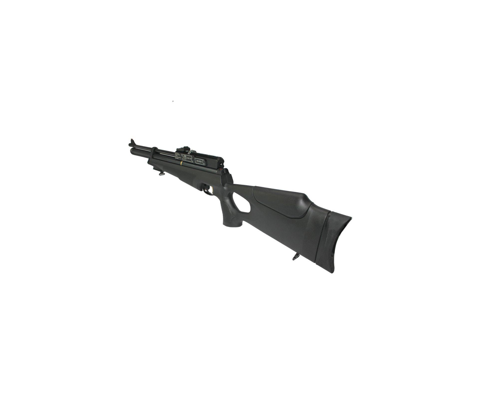 "Carabina De Pressão Hatsan Pcp At44-10 - Calibre 5,5 Mm + Capa 46"""