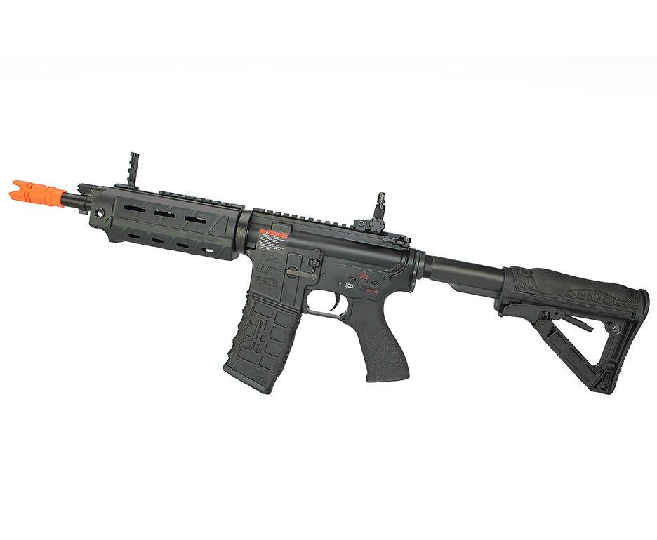 Rifle De Airsoft Full Metal M4 Gr4 G26 A1 Cal 6,0mm - Bivolt - G&g
