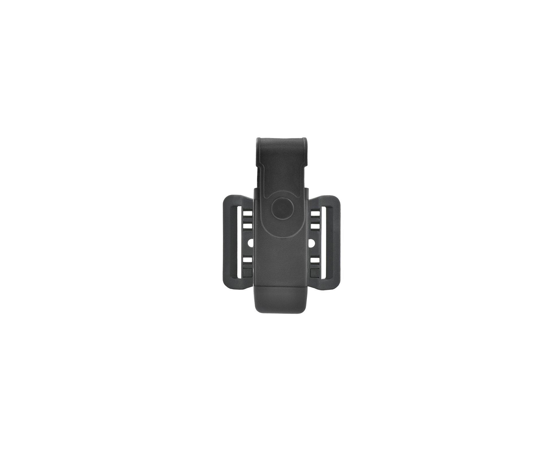 Porta Carregador Pistola Simples Polimero Imbel Md1,2,5 E 6 - Belica