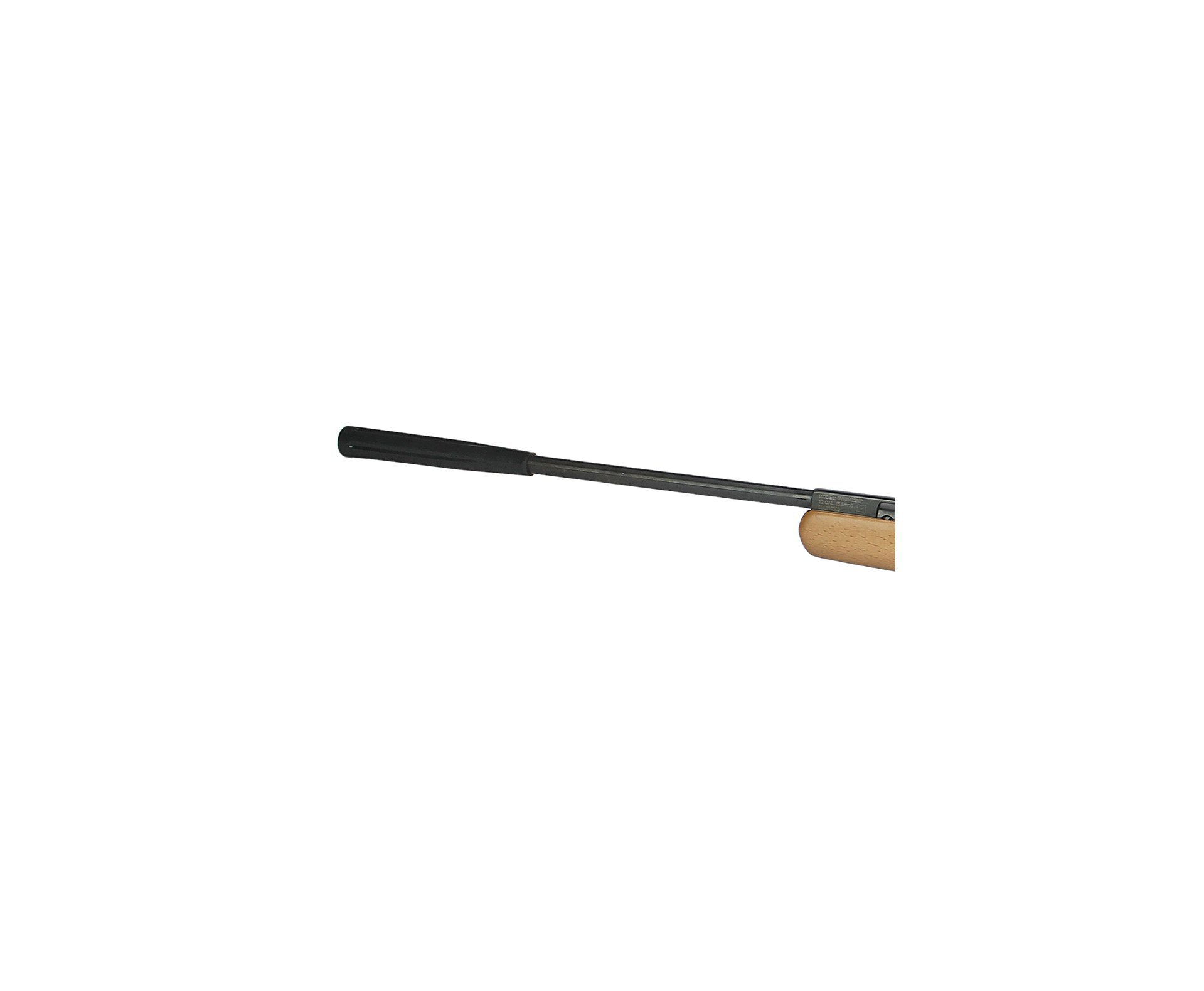 Carabina De Pressão Benjamin Titan Gp - Calibre 5,5mm + Luneta 4x32 Center Point - Benjamin