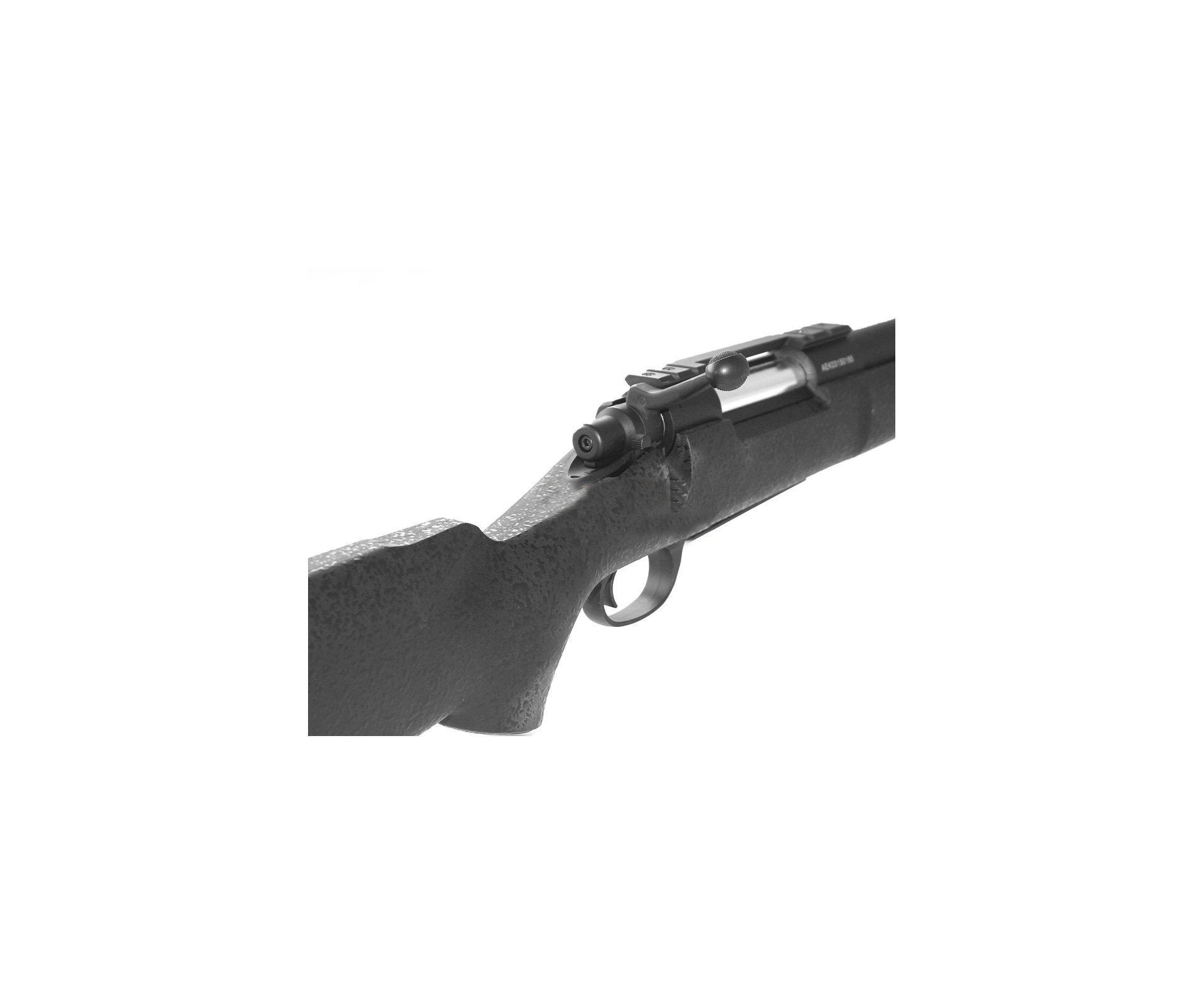 Rifle De Airsoft Sniper M24 Spring S.w.s Full Metal - Cal 6mm - Cyma