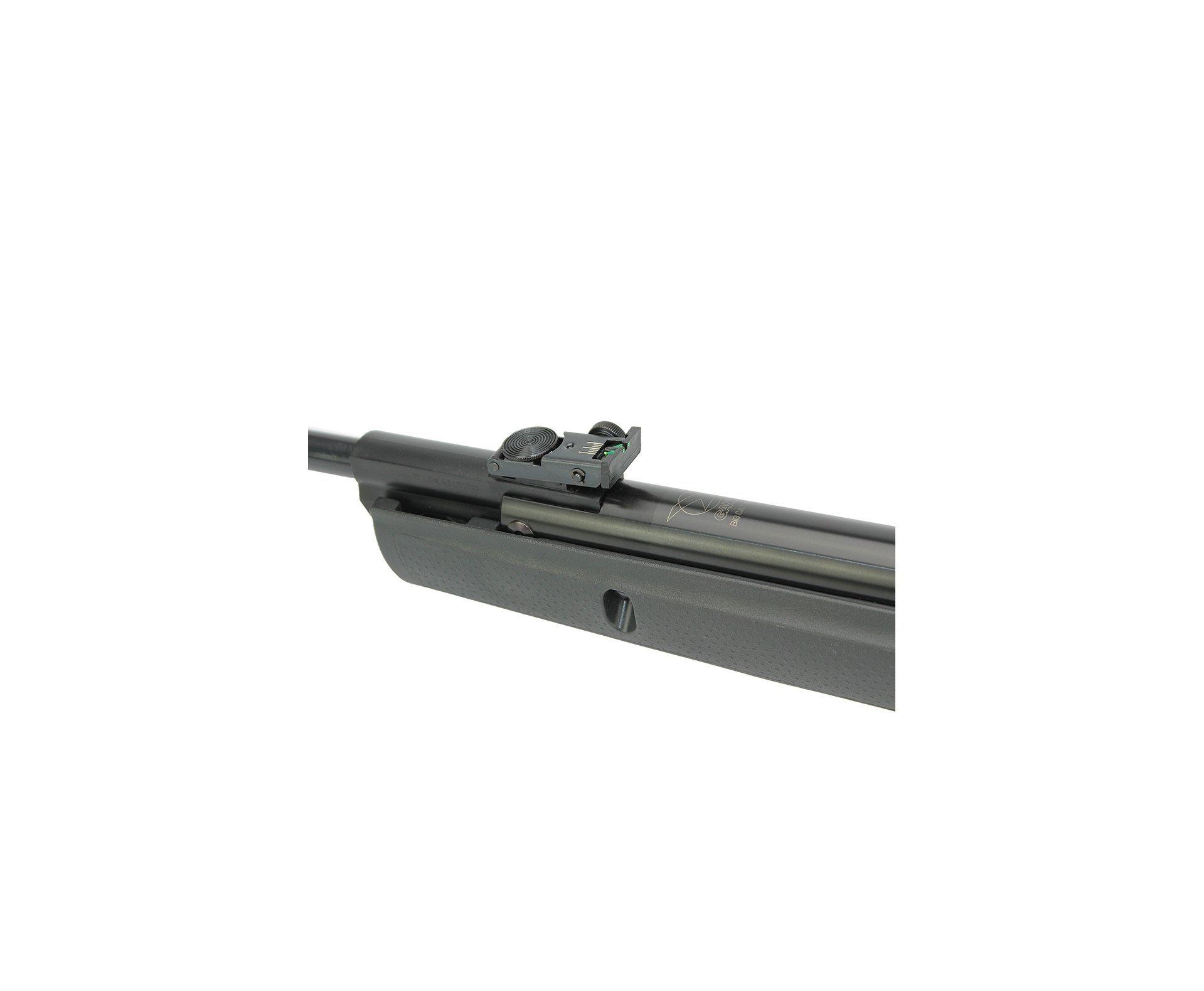Carabina De Pressão Gamo Big Cat 1000 - Cal 5,5mm - Gamo