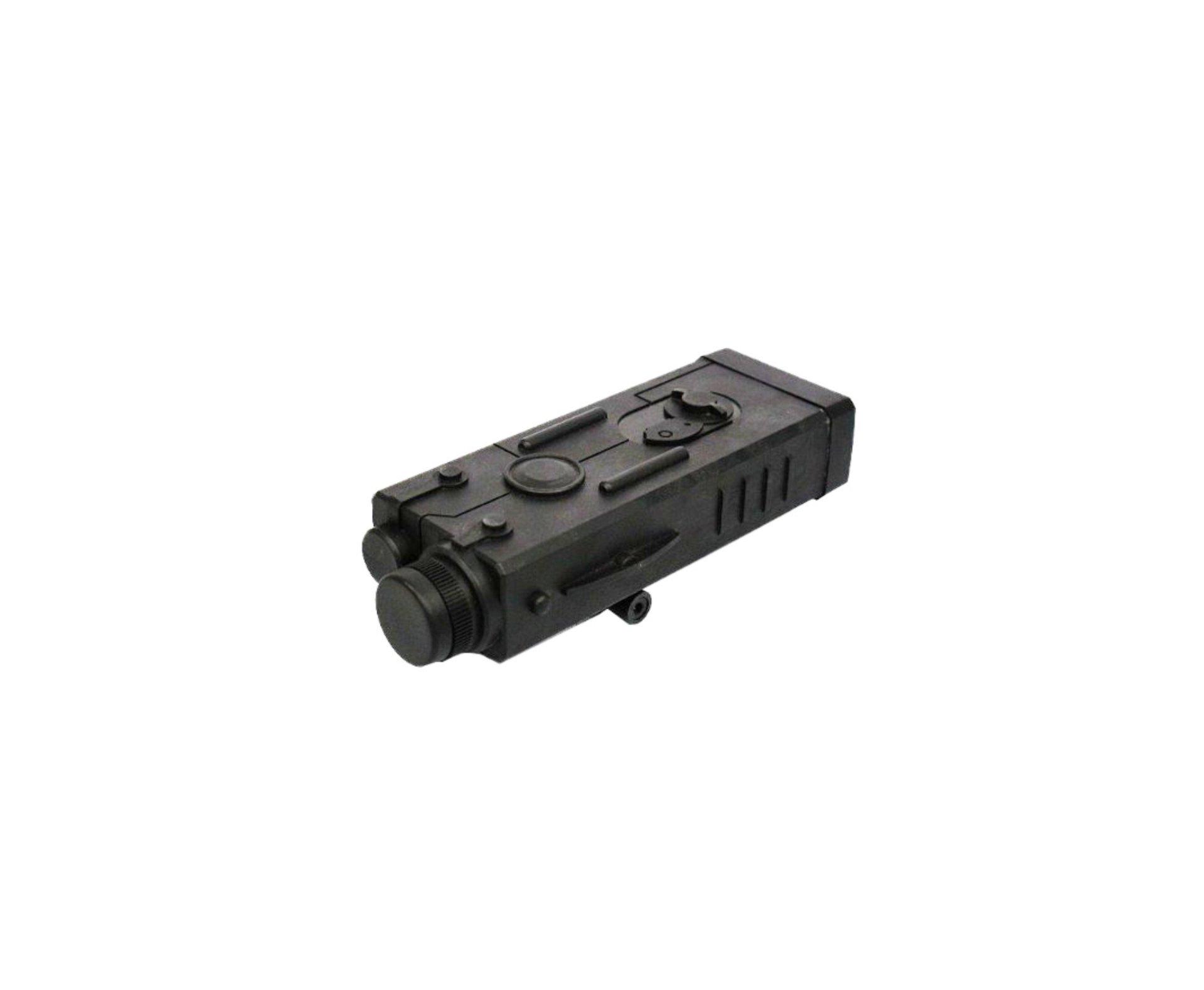 Case Externo Para Bateria