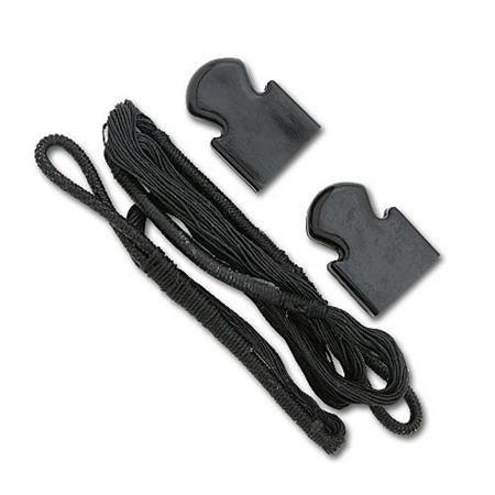 Corda Para Besta/balestra - 150 Lb A 175 Lb Com Acabamento