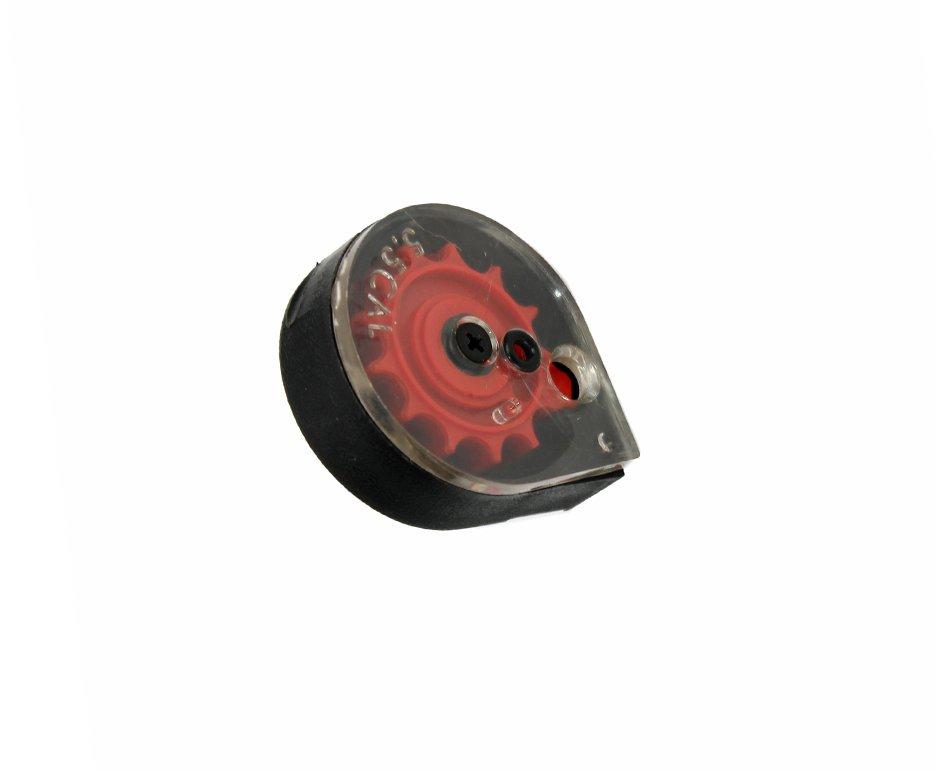Magazine Sobressalente Carabina Pcp Hatsan Flash 5,5mm 12 Tiros