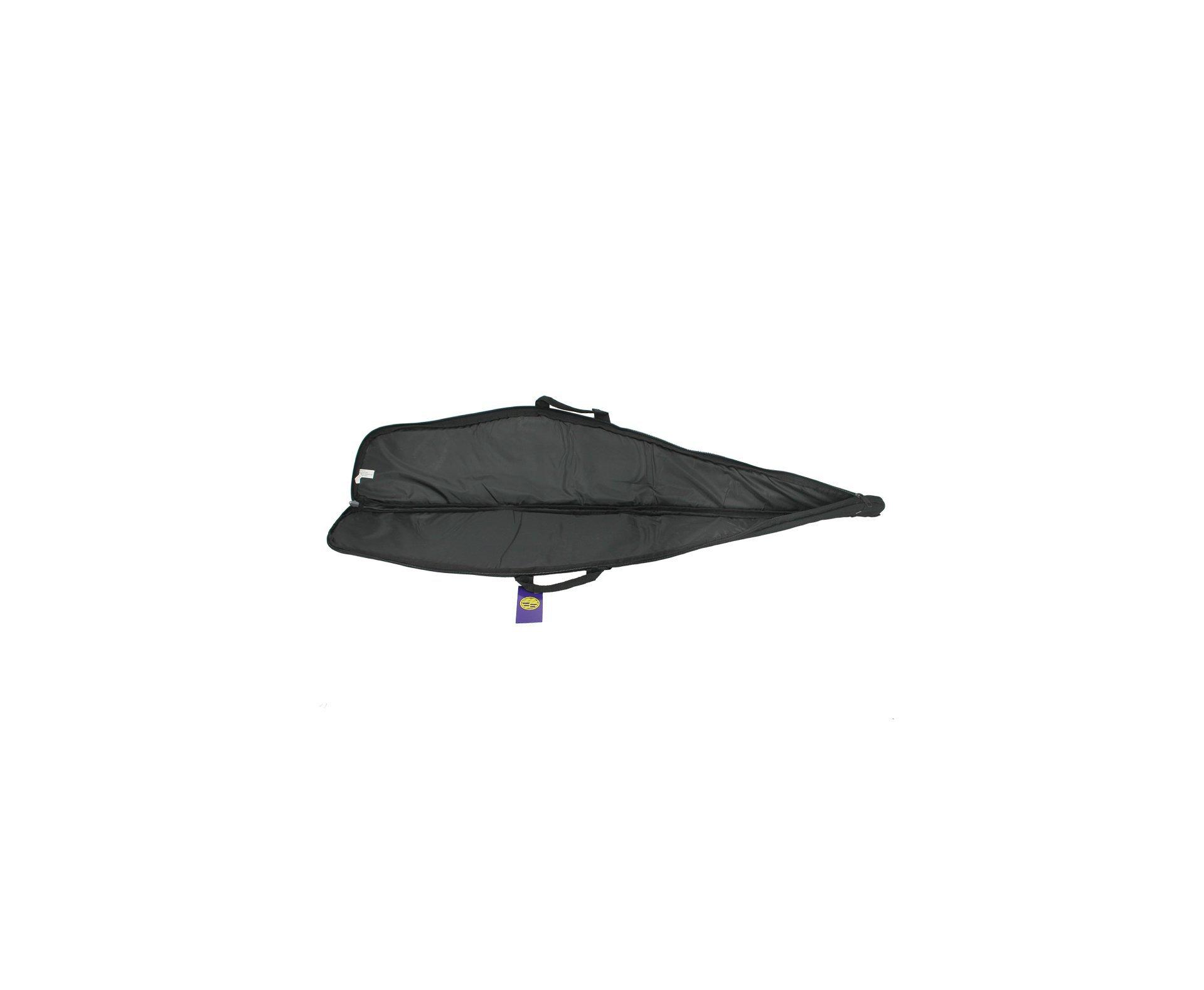 Capa Para Carabina Especial Almofadada 130cm - Rossi