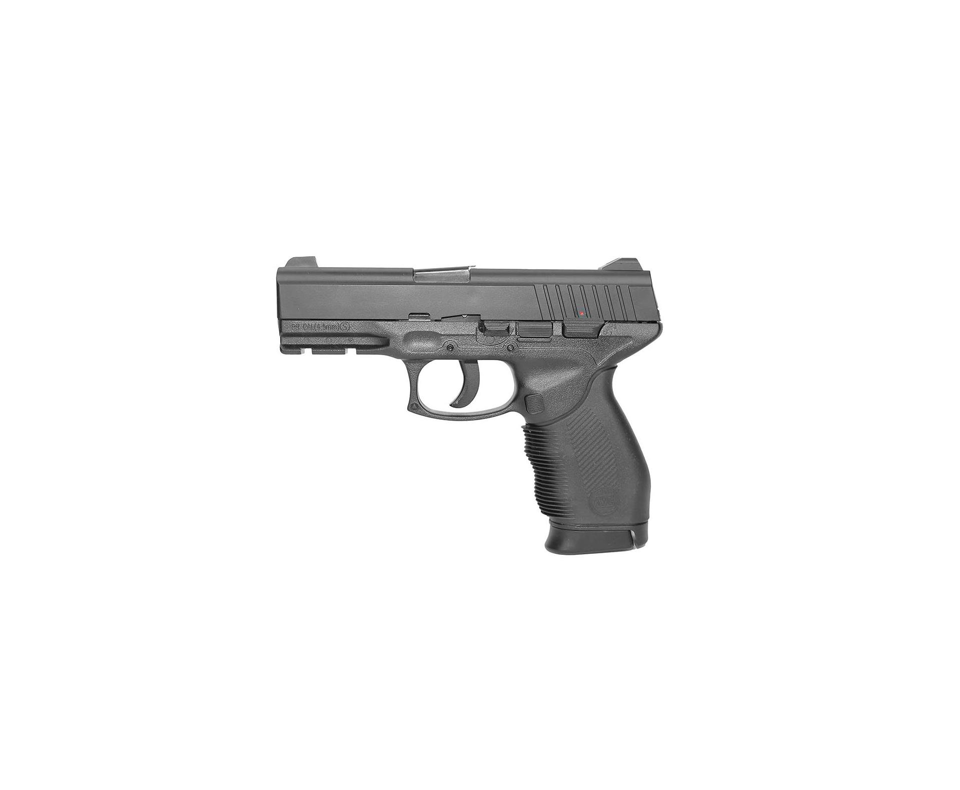 Pistola De Pressão Gas Co2 24/7 4,5mm Kwc