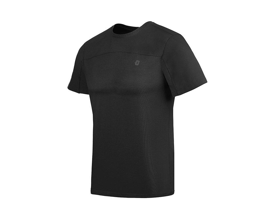Camisa T-shirt Invictus Infantry Preto