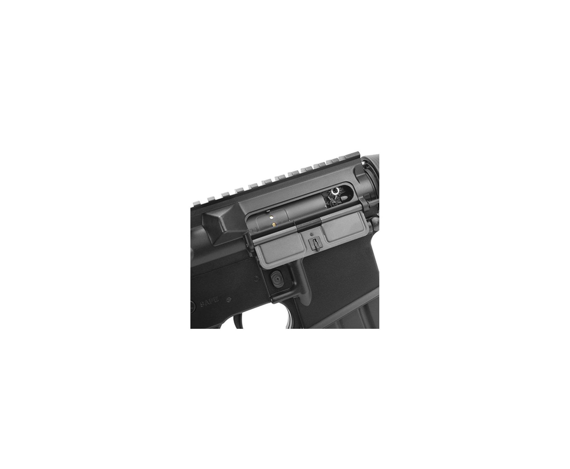 Rifle De Airsoft M4a1 Advance Full Metal Cal 6.0mm - King Arms