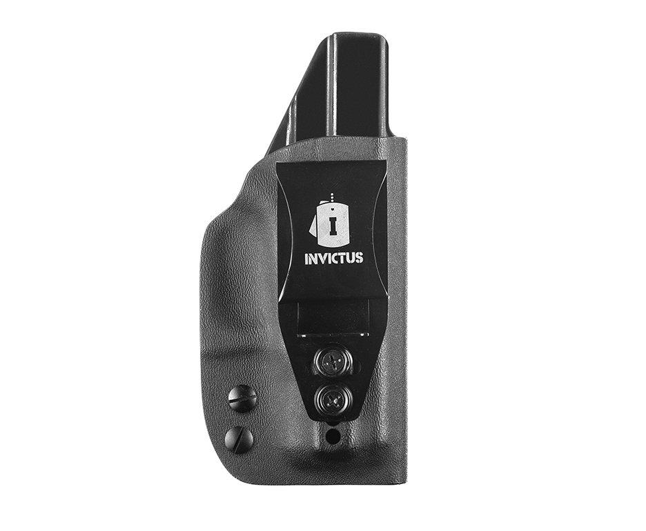 Coldre Glock Kydex Iwb Subcompact - Destro