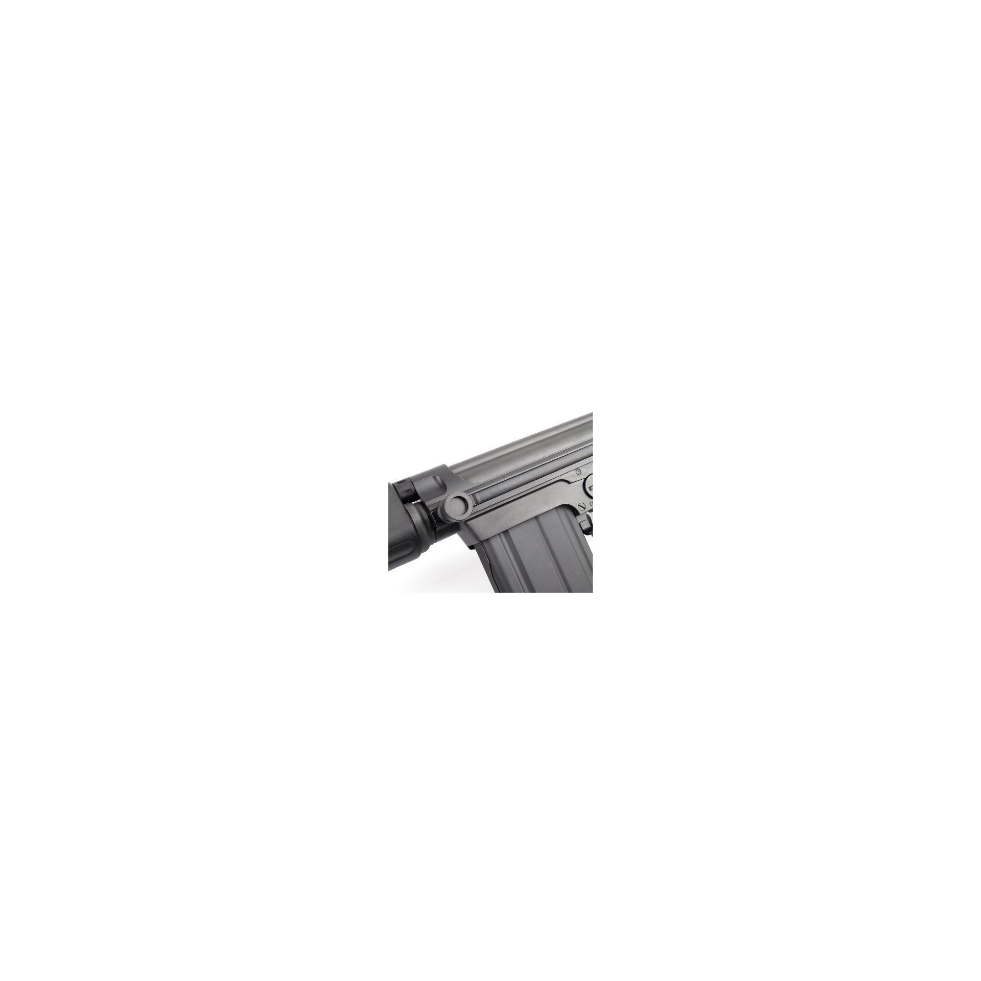 Rifle De Airsoft Fal  Tactical Carbine Full Metal Cal 6.0mm - King Arms