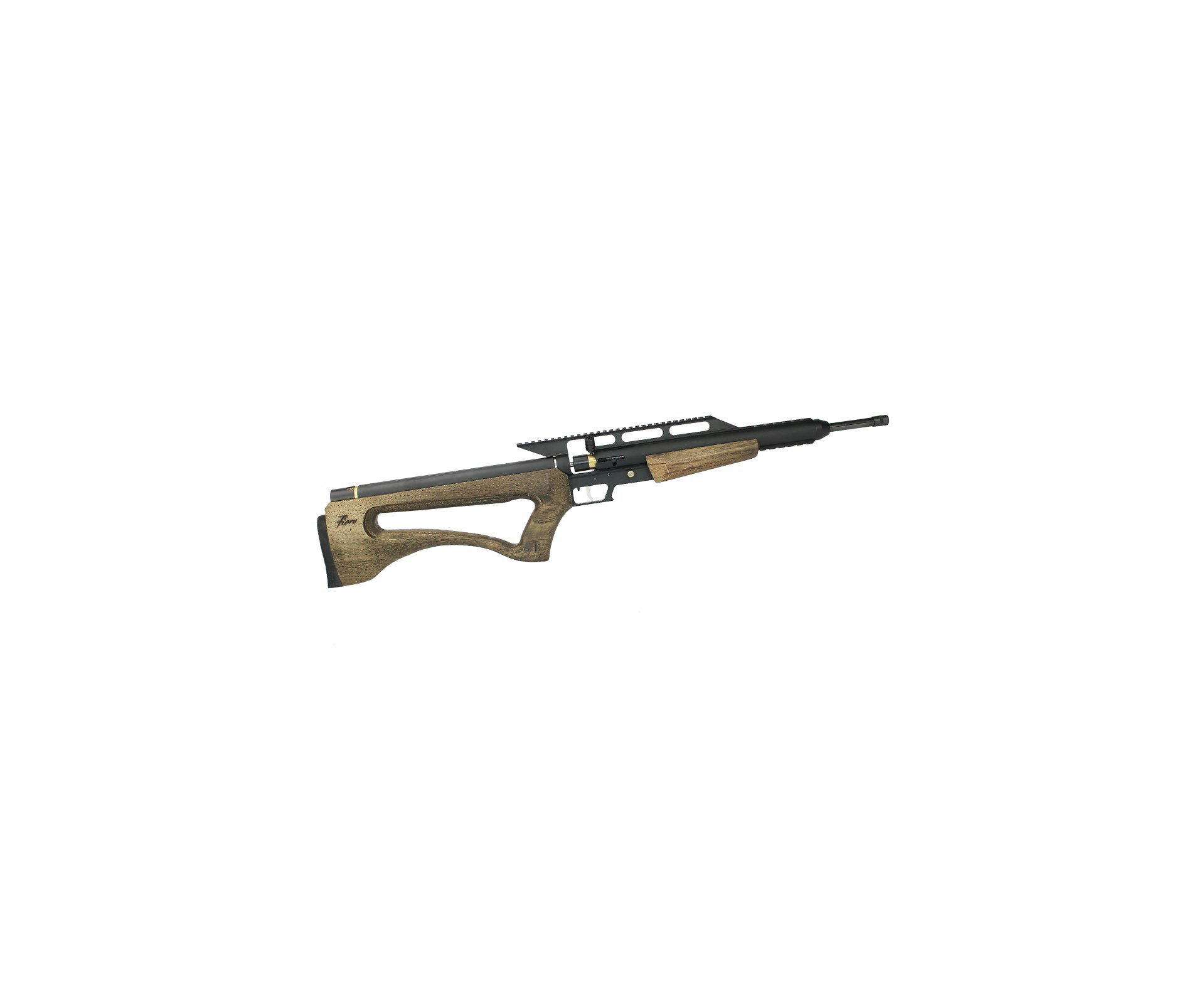 Carabina De Pressão Pcp Hunter Ultra Power Wood Cal 5,5mm