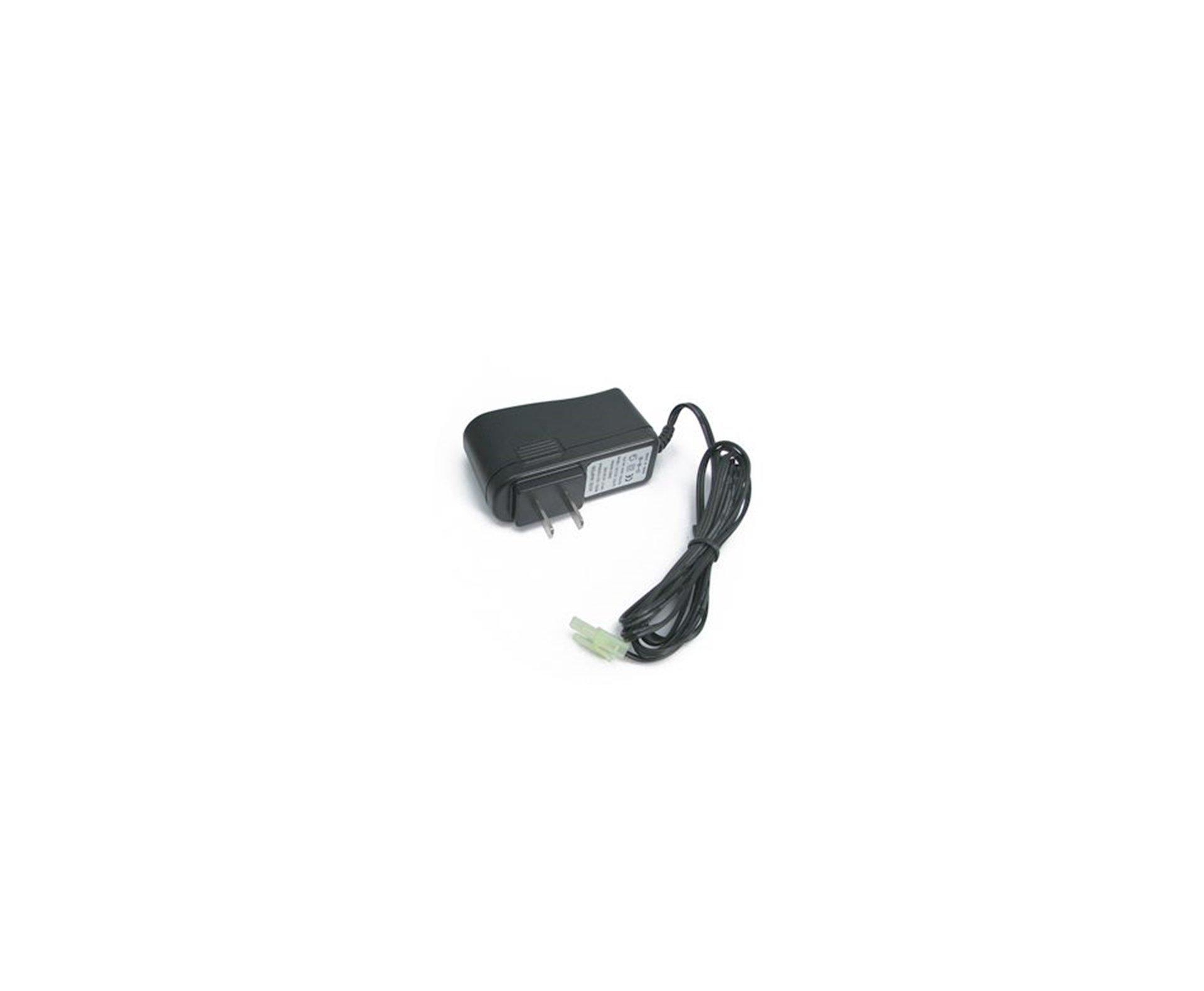 Carregador Para Bateria Bivolt 60hz - King Arms