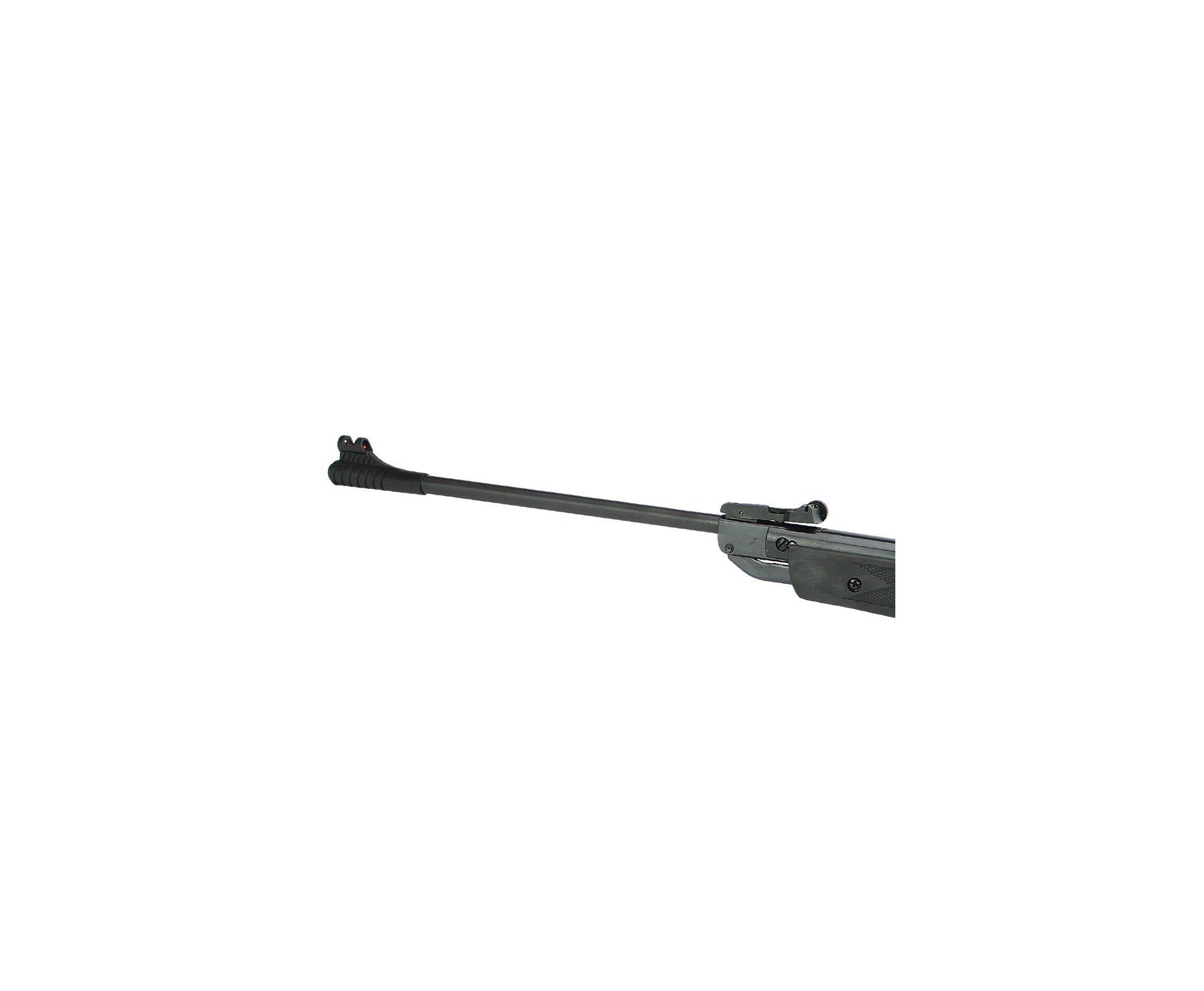 Carabina De Pressão Qgk 14 Black Edition 5,5mm