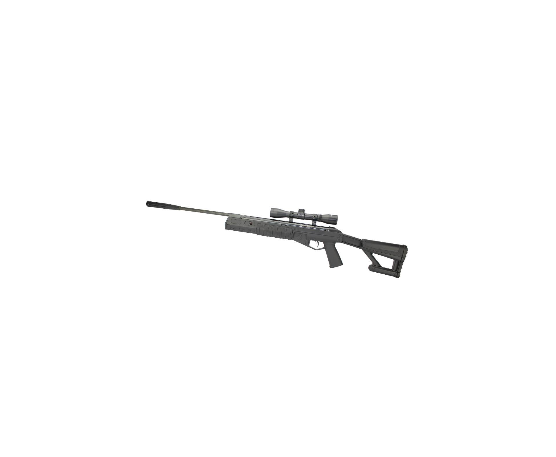 Carabina De Pressão Tr22 + Luneta 4x32 Center Point - Cal 5.5mm - Crosman