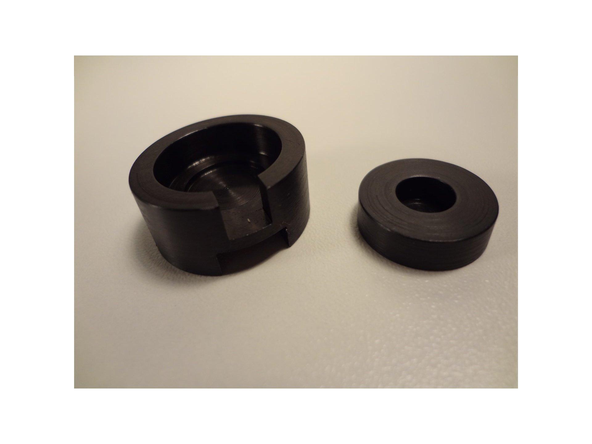 Centralizador Para Molas Pistão Pneumático Sag Ar1000 / Beeman 1072/1074 - Quickshot