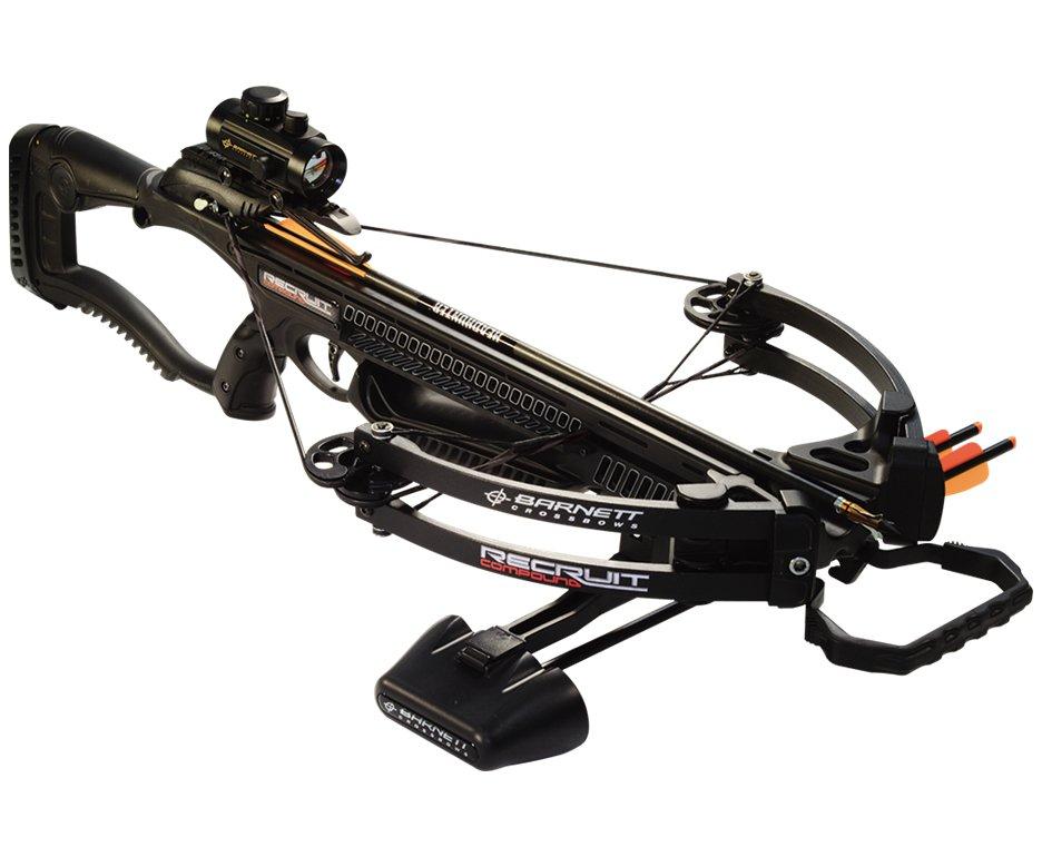 Besta/balestra Composta Recruit  Crossbow 130 Lbs - Barnett