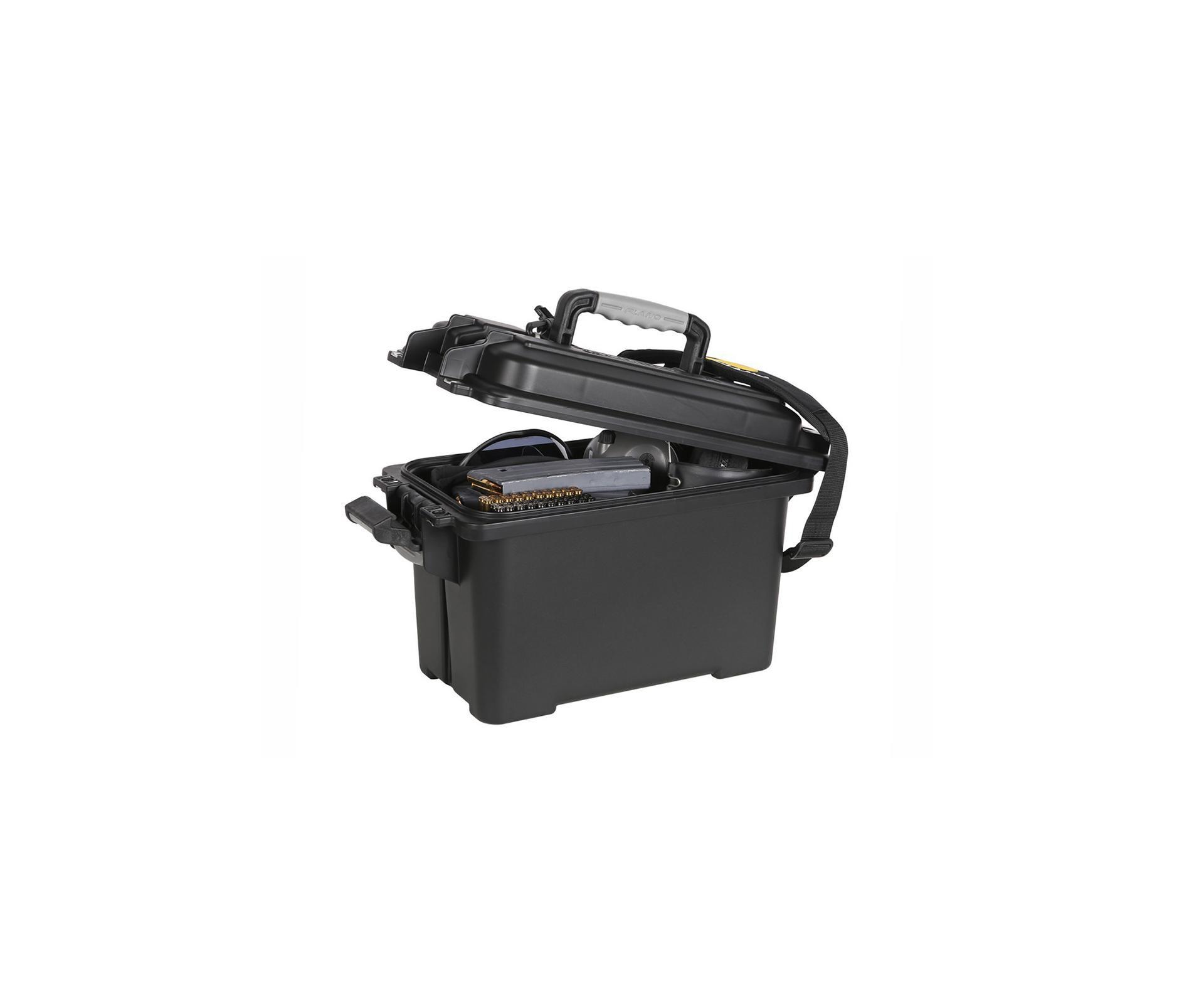 Caixa/case Plano Para Arma E Acessórios (109160) Field Locker Ammo